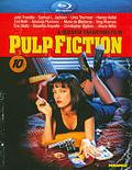 Pulp Fiction Blu-ray Disc