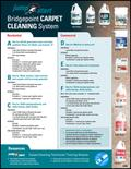 Carpet Cleaning System Procedures Guide