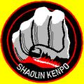 [This Shaolin Kenpo with fist image is a trademark of Ralph Castro]