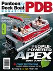 Pontoon boat and deck boat magazine
