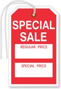 Special Sale Tag TG 0050