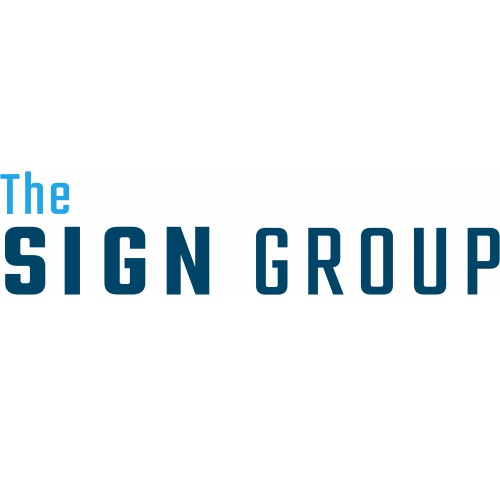 The Sign Group's Logo