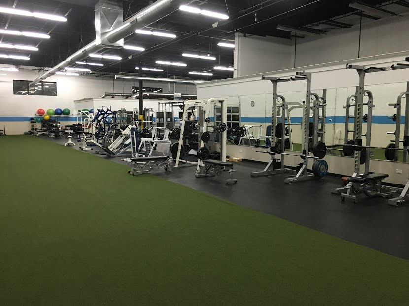 Personal Fitness Training In Northfield, IL