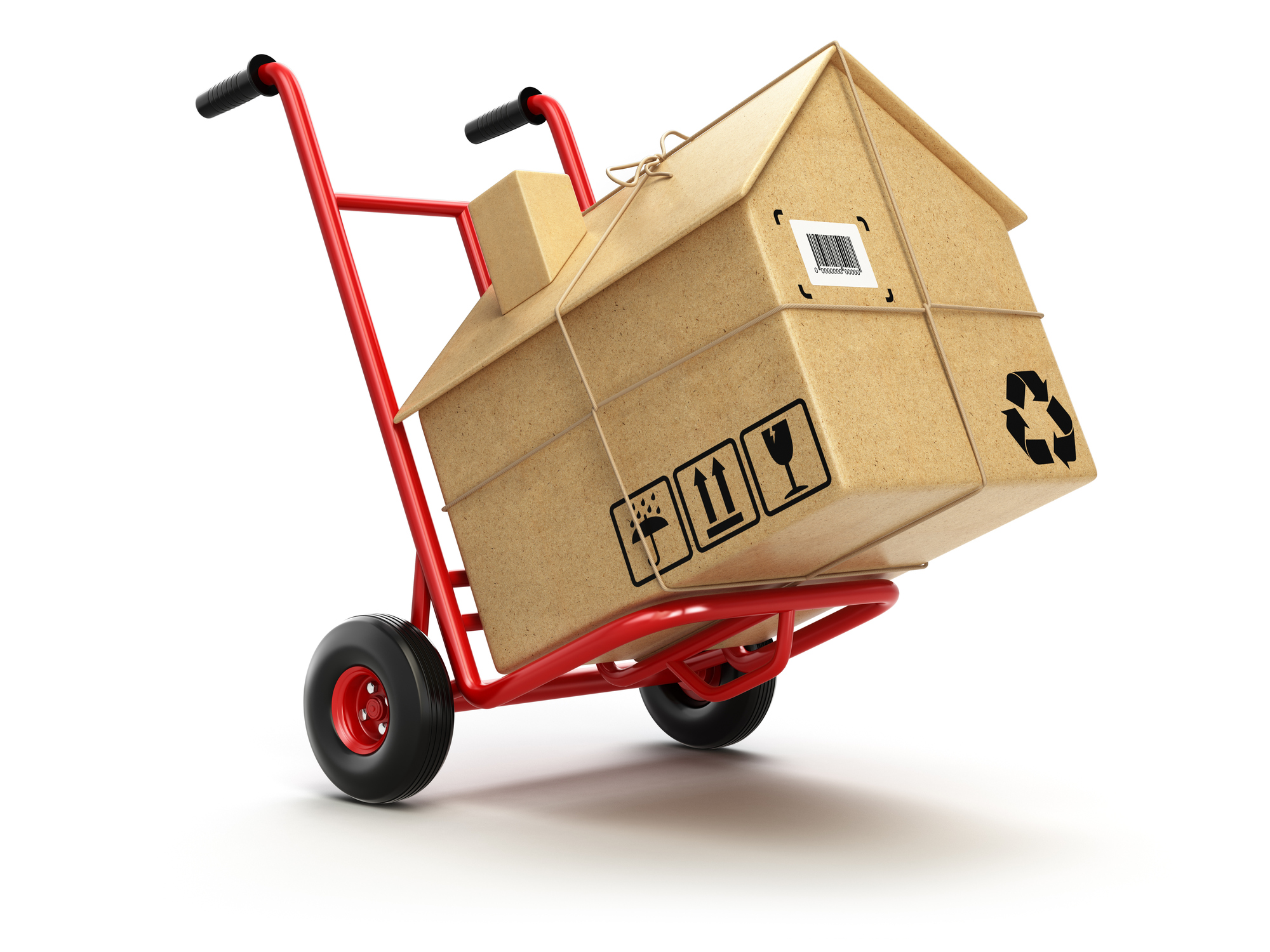 Brothers Moving LLC's Logo