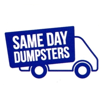 Same Day Dumpsters Rental Merrillville's Logo