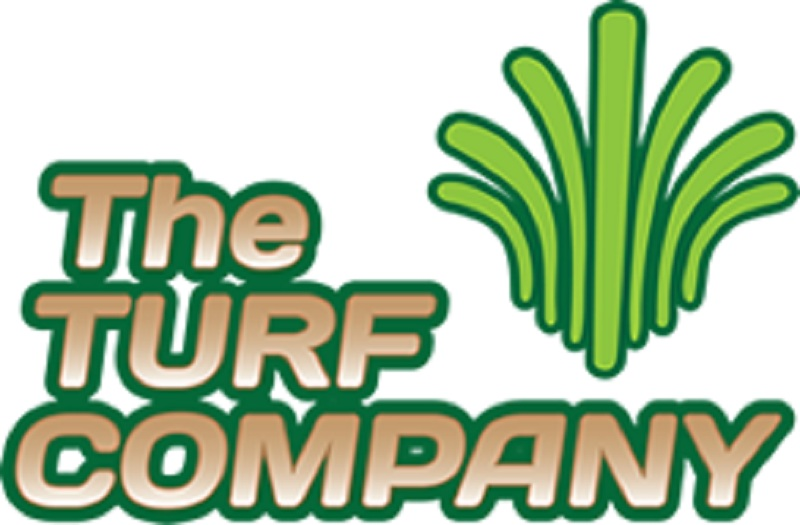 The Turf Company's Logo