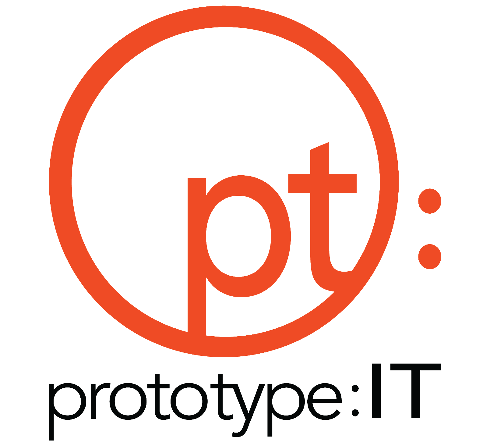 Prototype IT's Logo