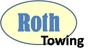 Roth Towing's Logo