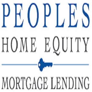 Peoples Home Equity Mortgage Lending's Logo