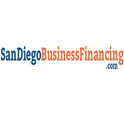 San Diego Business Financing's Logo