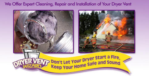Dryer Vent Cleaning Long Island's Logo