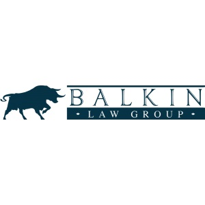 Balkin & Mausner Injury Lawyers LLP's Logo