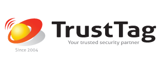 Retail security tags factory - trusttag.com's Logo