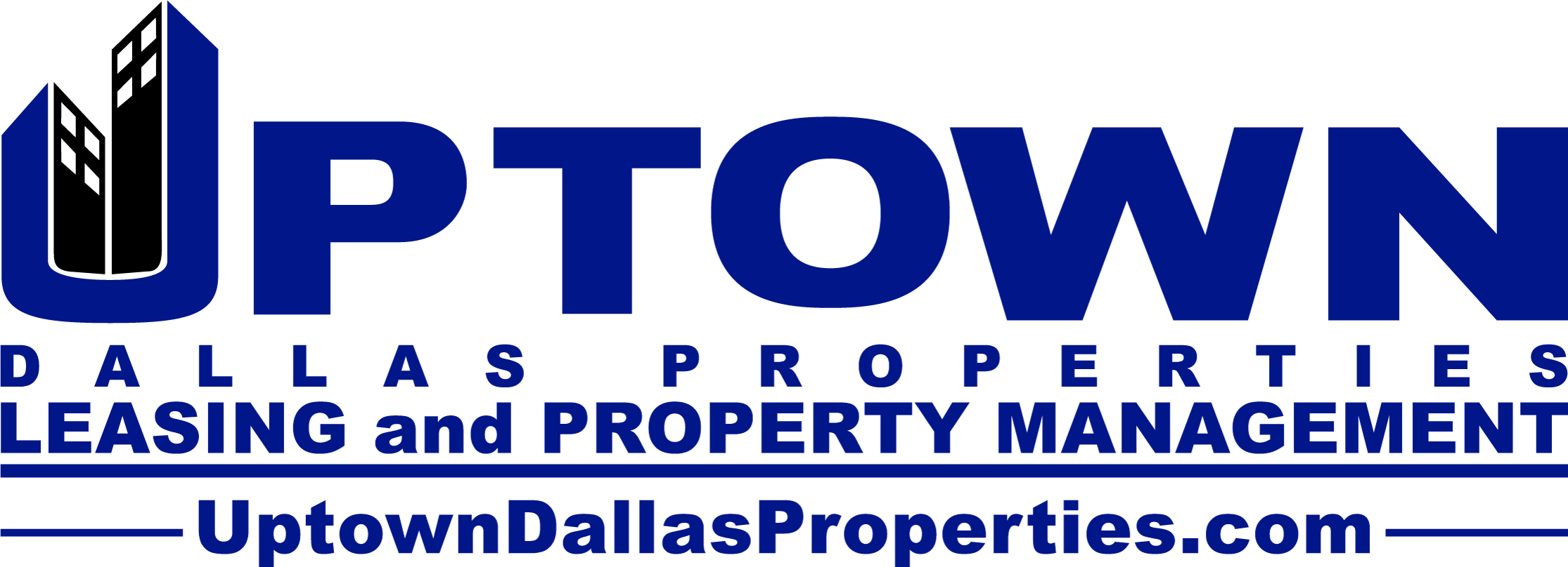 Uptown Dallas Properties's Logo