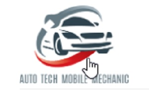 Autotech Mobile Mechanic's Logo