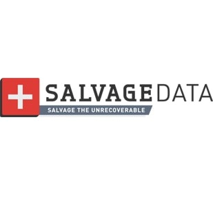 SalvageData Recovery Services's Logo