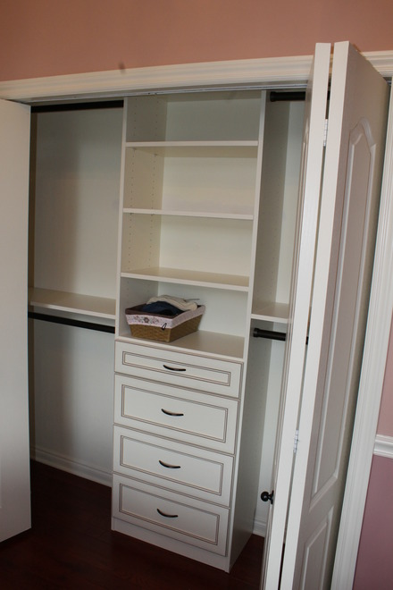 Closet Organizers, Michigan Custom Closets Michigan