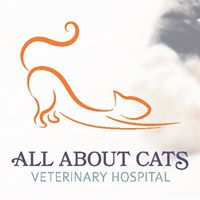 All About Cats Veterinary Hospital's Logo