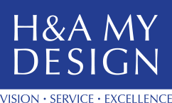 H&A My Design's Logo