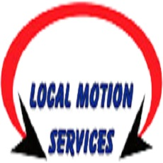 Local Motion Services's Logo