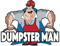 Dumpsters N More's Logo