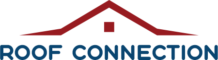 Roof Connection's Logo