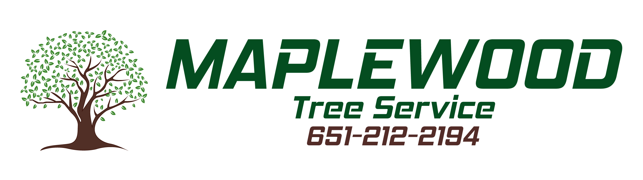 Midwest Tree Removal's Logo