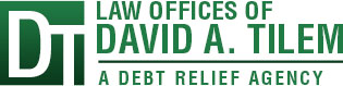 Law Offices of David A. Tilem's Logo