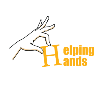 Helping Hands Housekeeping Service's Logo