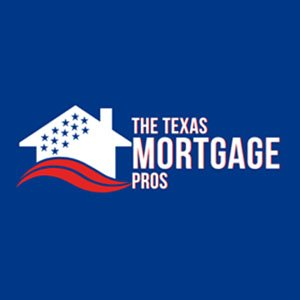 The Texas Mortgage Pros's Logo