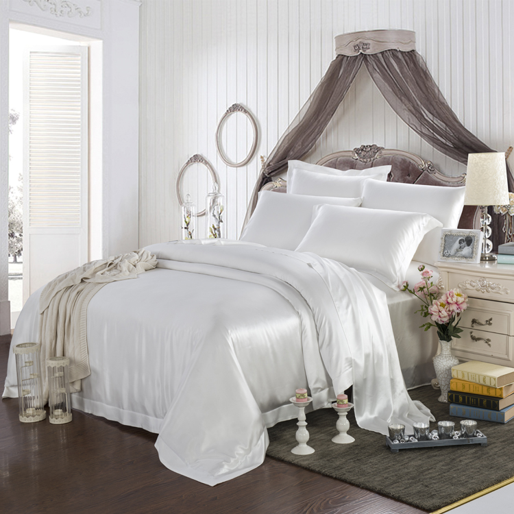 19-Momme-Seamless-Silk-Bedding-Set-Ivory