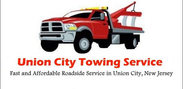 Quick Union City Towing's Logo