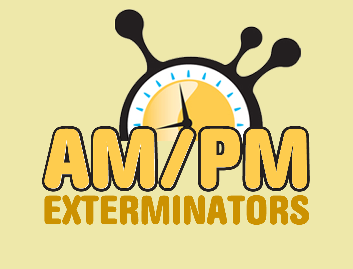 AM PM Exterminators's Logo