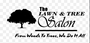 Lawn And Tree Salon's Logo