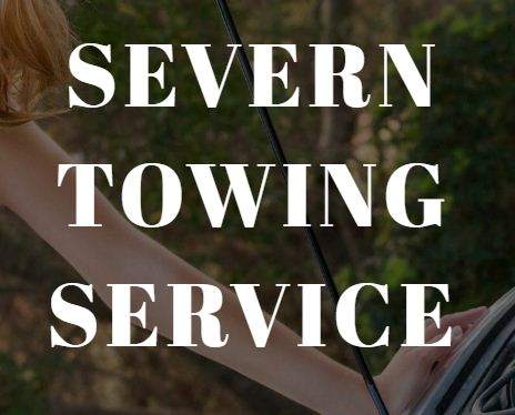 Severn Towing Service's Logo