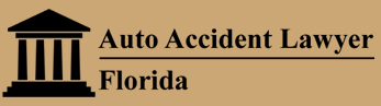 Top Auto Accident Lawyer Florida's Logo