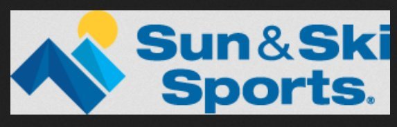 Sun & Ski Sports - Winter Sports, Bikes, Footwear, Apparel's Logo