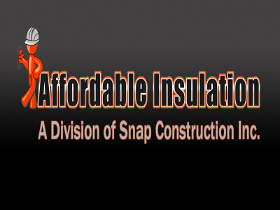 Affordable Insulation Contractor Minneapolis's Logo