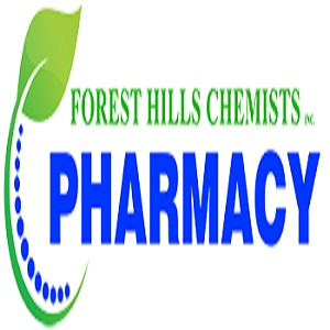 Forest Hills Chemists's Logo