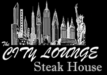 The City Lounge's Logo