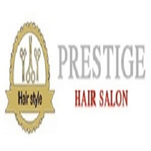 Mens Hair Salon's Logo