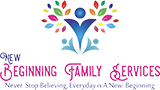 New Beginning Family Services of NC's Logo