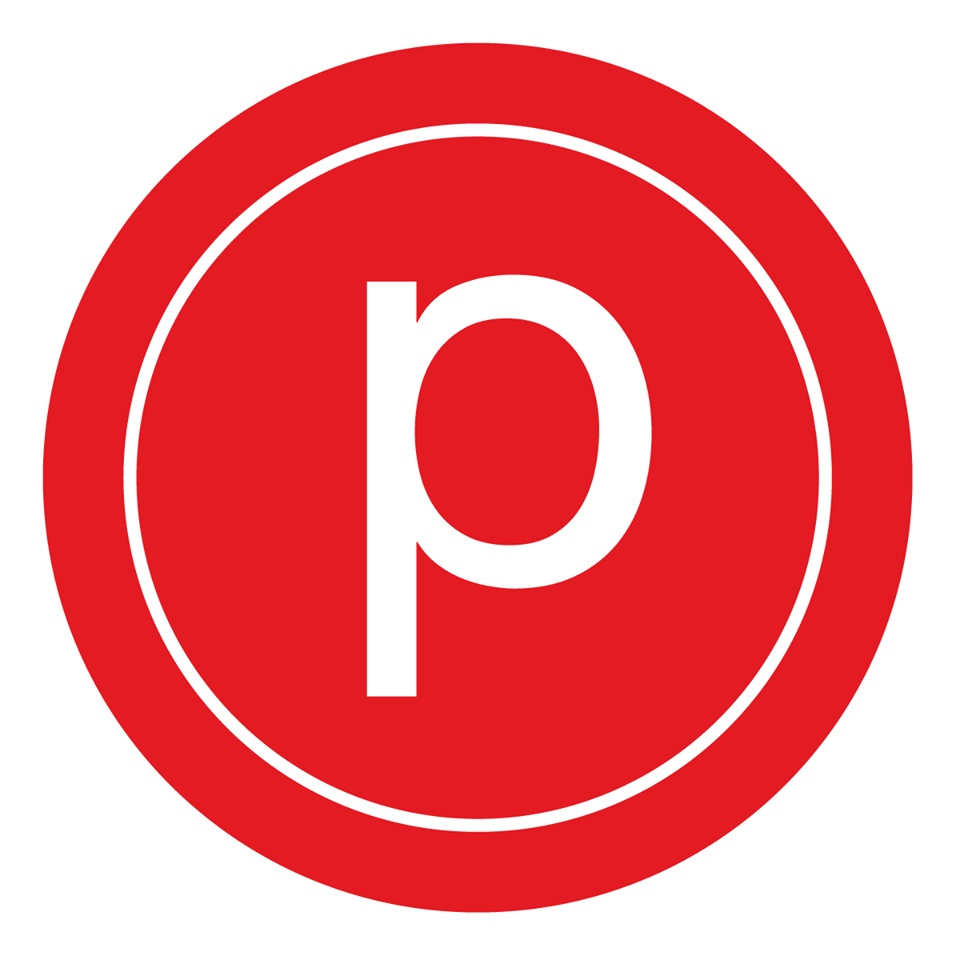Pure Barre's Logo