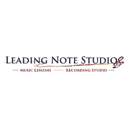 Leading Note Studios's Logo