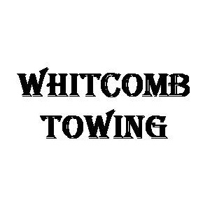 Whitcomb Towing's Logo