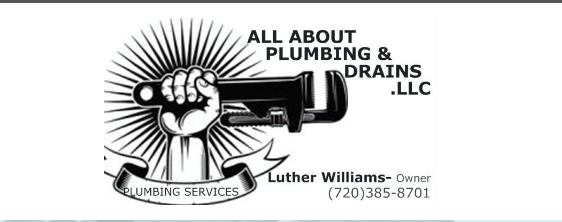 All About Plumbing and Drains's Logo