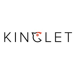 Kinglet, Inc.'s Logo