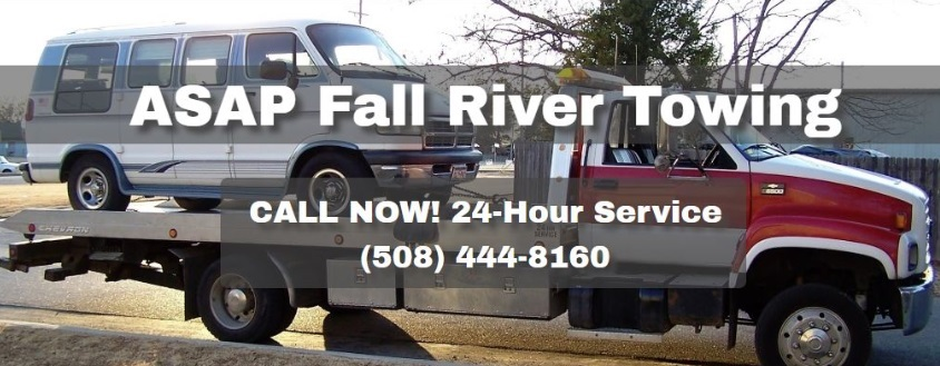 ASAP Towing Service of Fall River's Logo