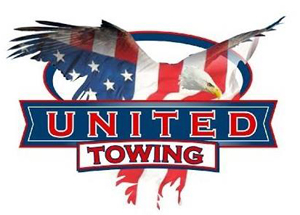 United Towing & Recovery's Logo