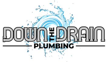 Down The Drain Plumbing LLC's Logo